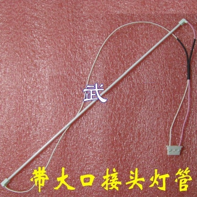 100mm*2.6mm backlight lamp with cable for 5.7 inch Industrial control display lamp tube