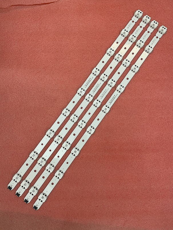 LED Strip for LG 65UK6300 65UK6400 SSC_65UK63_SVL650A95 Trident_65UK63 SVL650A75 SVL650A88 SVL650A71