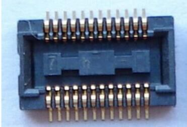 AXK724147G board-to-board connectors 0.4mm pitch 24pin