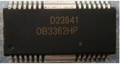 OB3362HP LCD power management chip